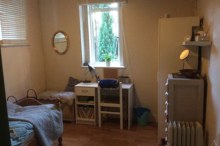 Tranquil single room in Islington - London - Apartment
