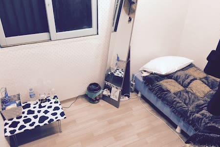 Close to hongdae and private - Mapo-gu - House