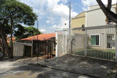 Venha Conhecer Belo Horizonte - Casa