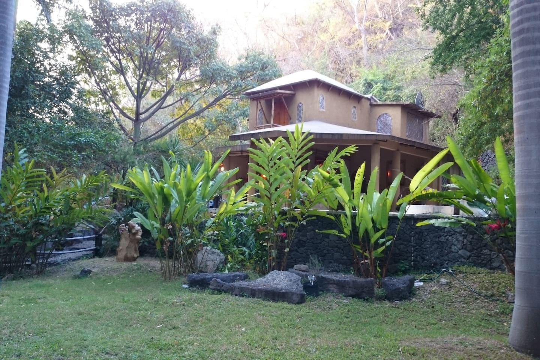 Eco Turismo y Contacto Natural