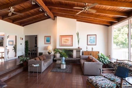 Hotel Posada el Quijote: Studio - Bed & Breakfast