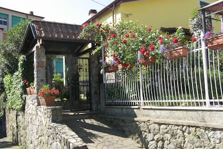 Guesthouse with garden in La Spezia - La Spezia