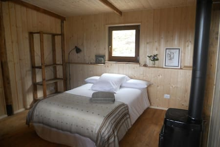 Double room in Seggiano, Tuscany