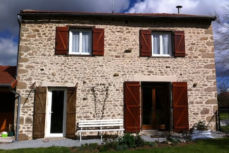 La France profonde - Bessines-sur-Gartempe
