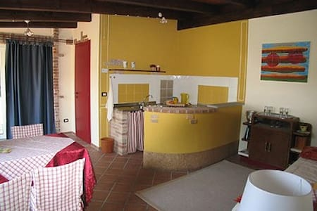 Immerso nel verde - Peveragno - Bed & Breakfast