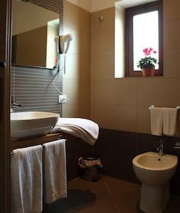 Palazzo dei Corsari, casa vacanze - Trapani - Wohnung
