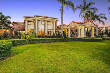Luxury Mansion 15min from Surfers - Worongary - Ev