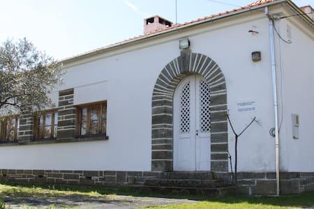 Alojamento Rural de Sendim da Serra - Villa