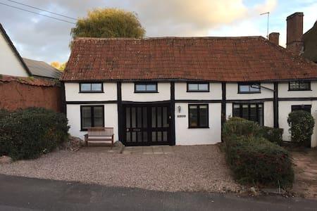 Cosy Cottage - Near Topsham, Lympstone & Exeter - Devon