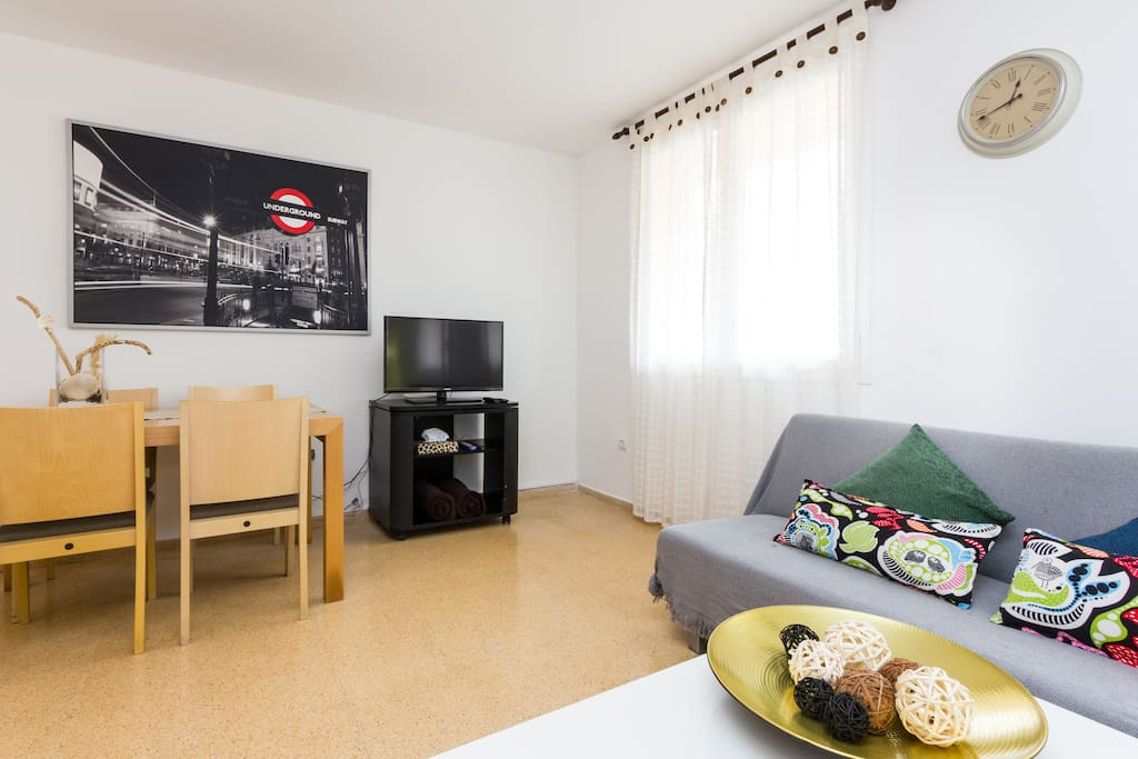 Apartment near Port of Ciutadella