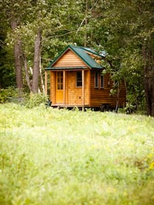 Tiny House - Savoy - Stuga