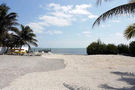 Key West get away(mm21.5/17milesKW) - Ház