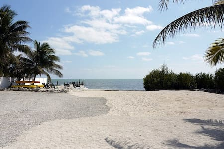 Key West get away(mm21.5/17milesKW) - Casa