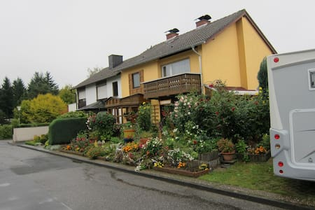Ferienwohnung Magda Fuchs - Wohnung