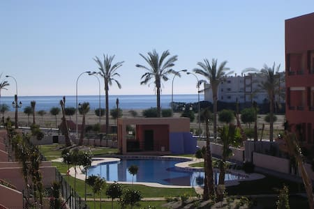 El Paraíso de Vera Playa - Vera