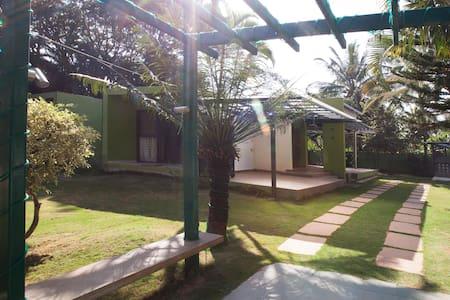 3 BR Villa near Bangalore Airport✈️ - Villa