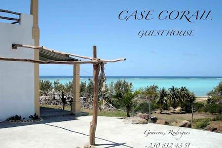 Case Corail - Szoba reggelivel