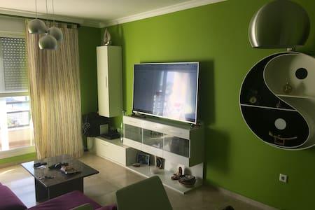 bonito piso - Wohnung
