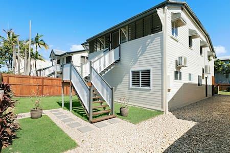 Estilo 3 - Modern & comfy room, 10min walk to city - Parramatta Park - Rumah