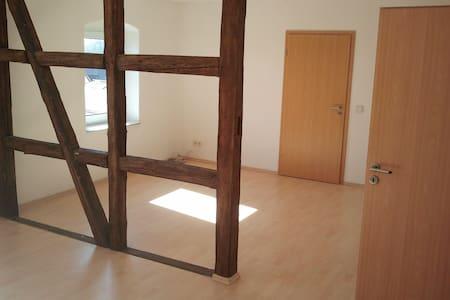 Monteur- / Bauarbeiterunterkunft - Apartment