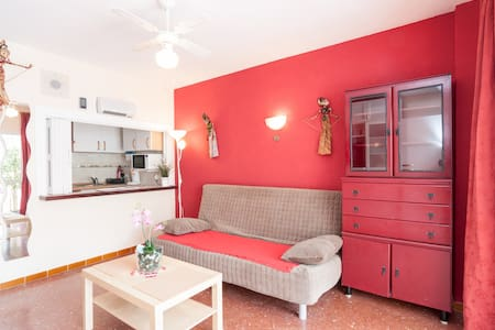 Nice Flat near the Beach! - Torremolinos - Apartment