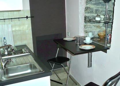 Apartment Center Como LAKE - Wohnung