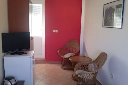 Apartments Dario-Room for 2 people - Pag
