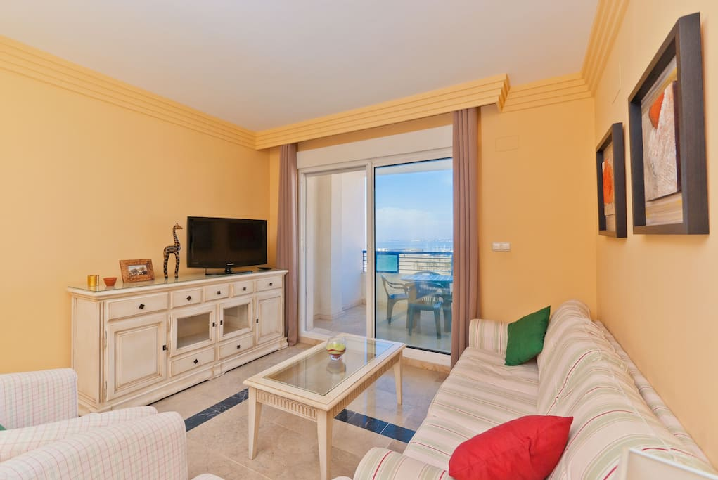 Holiday Apartment by the Beach 378