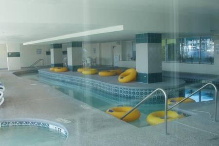 Bay Watch Resort - North Myrtle Beach - Condominium