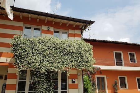 Casa Fiore - House