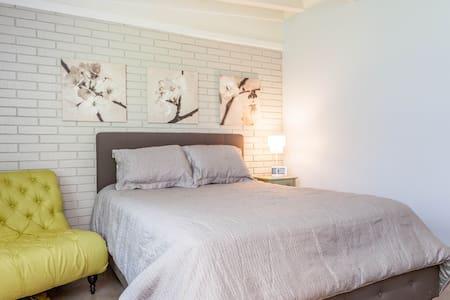 Sweet Central Suite! - Austin - Apartment