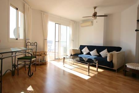 Santa Teresa 1 - Apartment