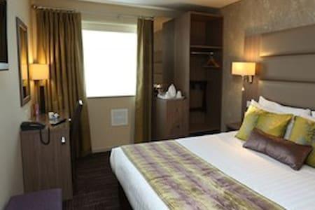 BW Pontypool Metro Hotel - Pontypool - Wikt i opierunek