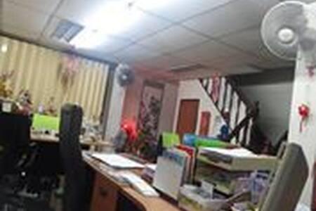 ห้องพักแบบไทยๆ ใกล้ตลาดนัด - Bangkok - Haus