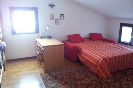 strategically located villa   - Oderzo