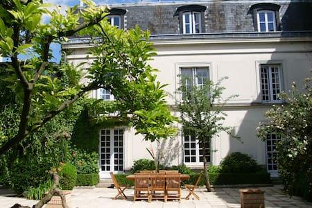 Une magnifique Villa à Versailles - Versailles - Le Chesnay
