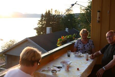 Trollvik, Finnsnes - Finnsnes