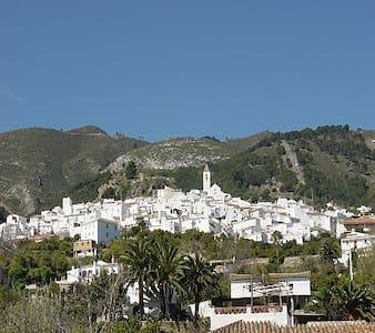 Casa Chorrera - Casarabonela - Casarabonela - Hus