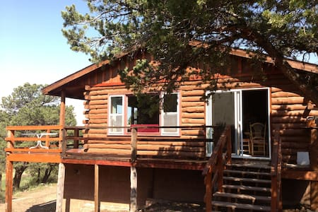 Canon City, Mtn Cabin,Cozy/Rustic - Chalet