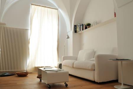 Elegante nel centro di Cisternino - Cisternino (Brindisi) - Wohnung