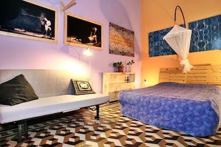 Artist's House B&B sumArte1 firenze