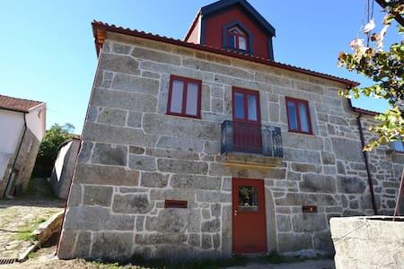 Casa do Padre de Porto Bom - Ponte da Barca - Villa