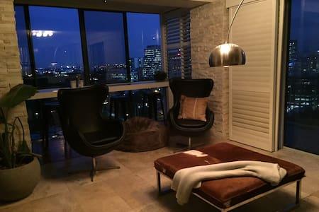 Best penthouse in Parramatta - Apartment