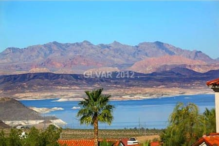 2 BD/1.5 BA at Lake Mead & Hoover Dam - Boulder City