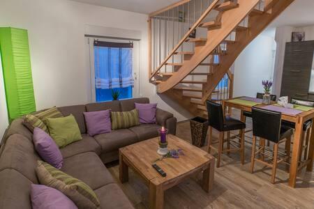 Sandras Ferienoase - Appartement