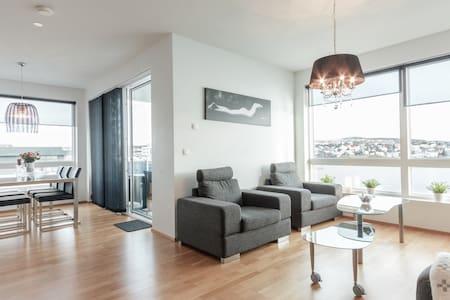 Exclusive Apartment in Iceland - Huoneisto