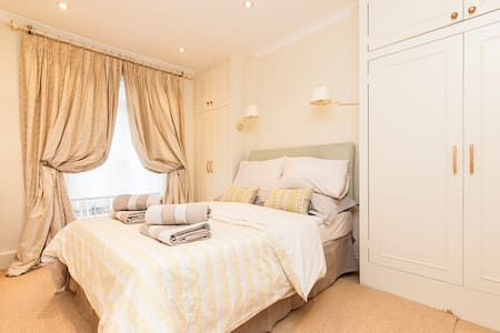 Charming 1BR Flat off the Kings Rd! - Greater London - Apartment