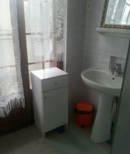 Deux chambres a louer meublées  - Saint-Pierre-de-Bœuf - House