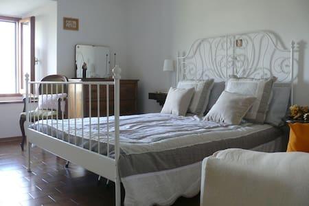 Un appartamento a Mammiano Alto. - San Marcello Pistoiese