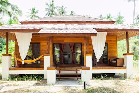 Villa Chamade + Special Offers - Ko Pha-ngan
